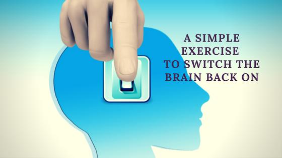 Lazy Eights Brain Improvement