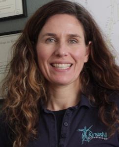 Caoibhe Bailie Systematic Kinesiologist Belfast