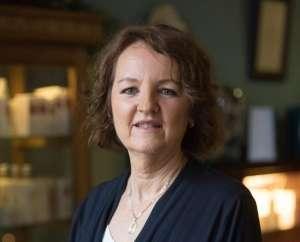 Find a Kinesiologist Mella Britton Donegal