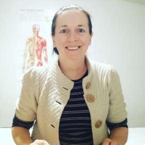 Sheila O'Hanlon Systematic Kinesiologist