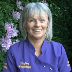 Ann Dunne Wexford Kinesiology