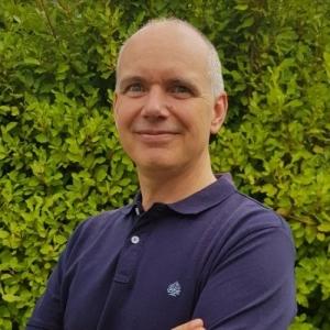 Find a Kinesiologist Simon Turley